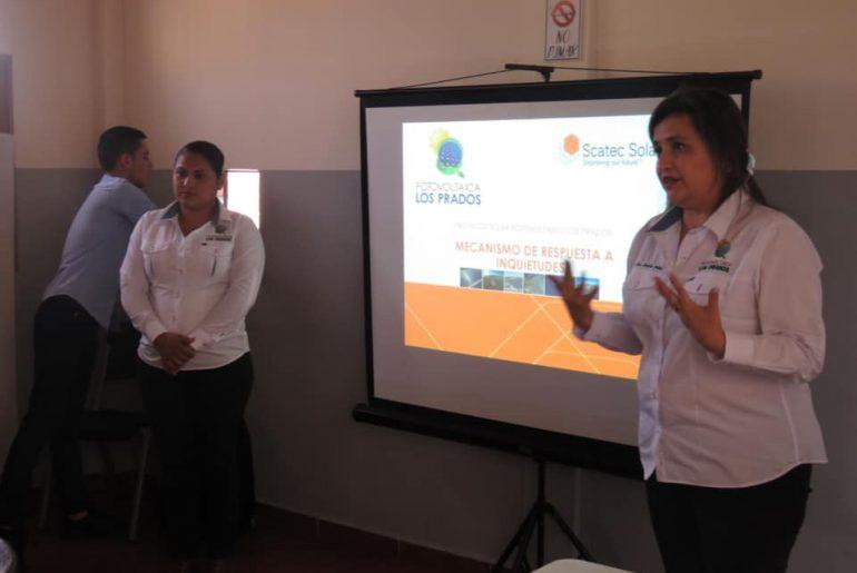 Derechos humanos e Industria, un vínculo necesario para Honduras