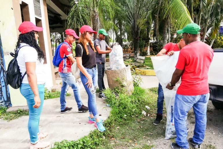 AGROPOR se une a la lucha contra el Dengue.