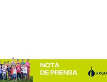 En 2020 la Fundación Argos Honduras impactó positivamente la vida de más de 23,000 personas
