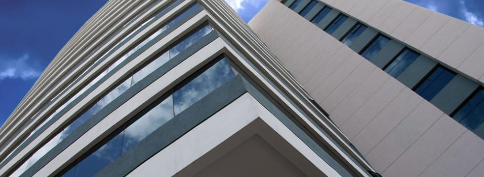 Edificio Torre Alianza 1 - ANDI - www.andi.hn