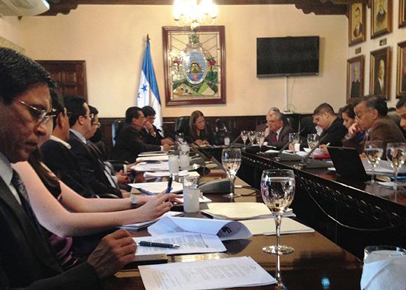 ANDI Cabildea al Congreso Nacional para Buscar Soluciones al Contrabando a Nivel Nacional