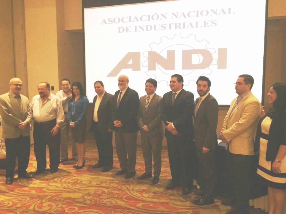 Asamblea General ANDI 2014